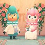 matrimonio Animal Crossing