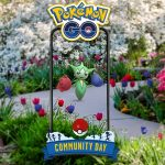 Community Day febbario