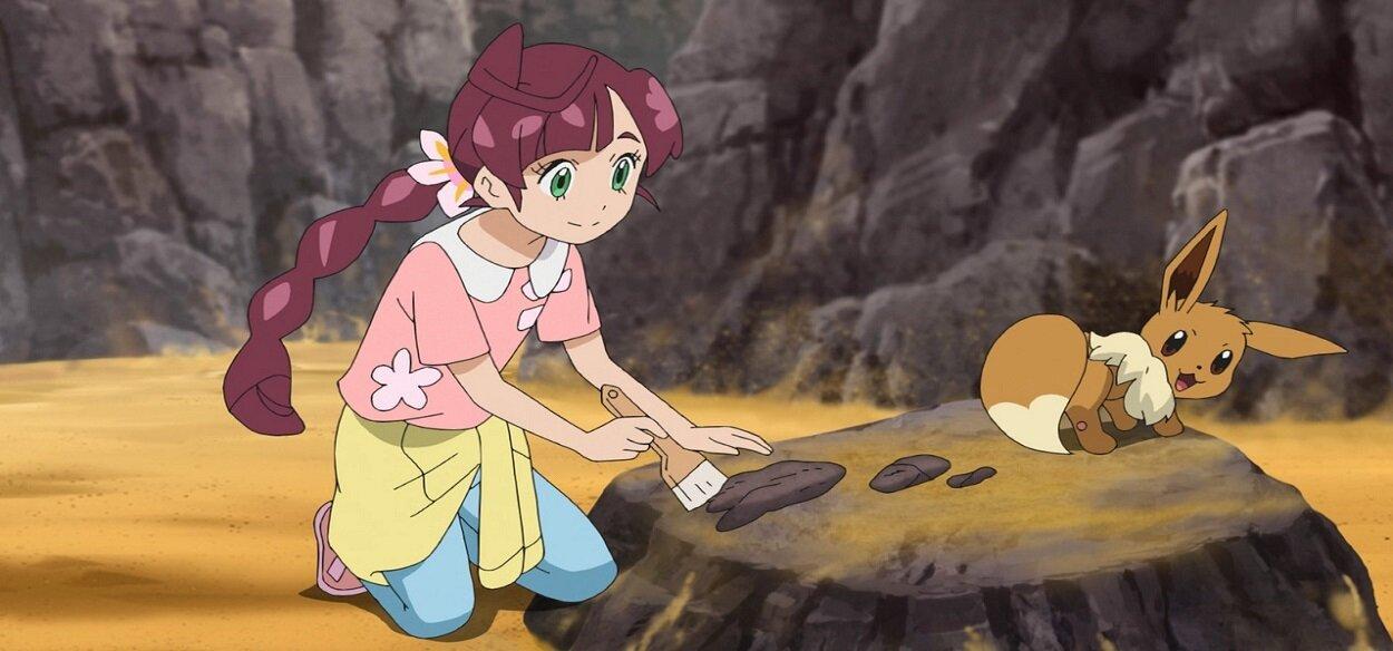Esplorazioni Pokémon: riassunto del 50° episodio