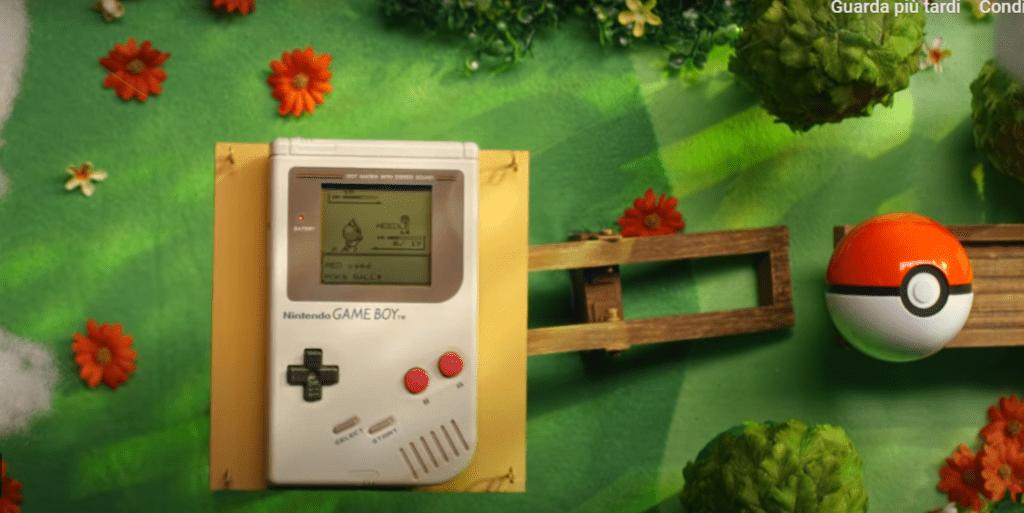 Il viaggio dei Pokémon è iniziato su Game Boy 25 anni fa
