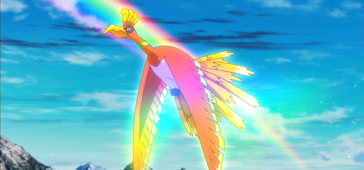 Guida: come affrontare al meglio Ho-Oh in Pokémon GO