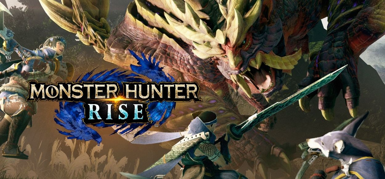 Monster Hunter: Rise, la prova della Demo