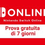 Nintendo Switch Online prova