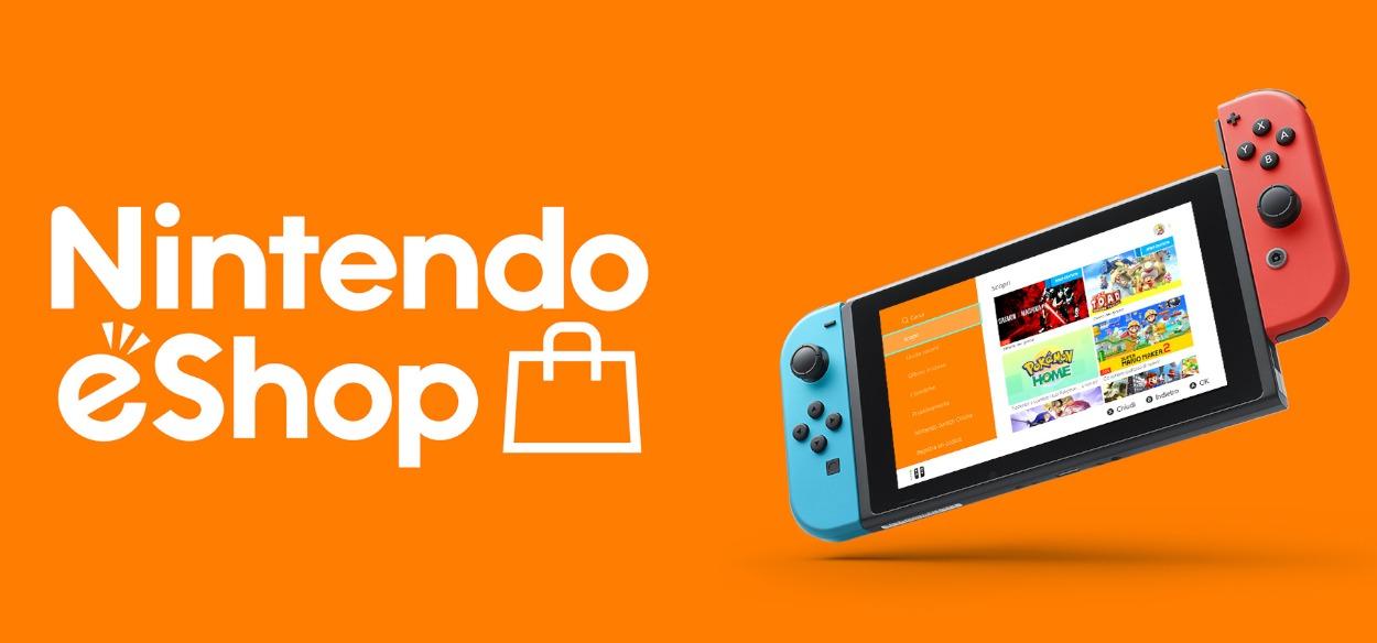 Il Nintendo eShop non permetterà agli sviluppatori di vendere o scontare giochi a meno di 1,99$
