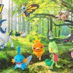 Pokémon GO Hoenn