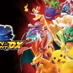 Pokkén Tournament DX 2