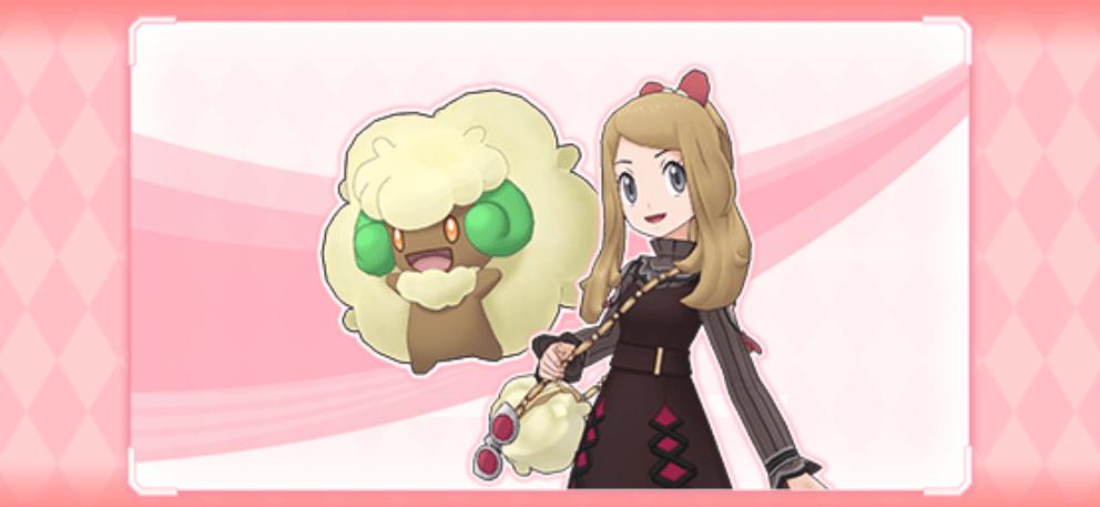 Pokémon Masters EX festeggerà San Valentino con Unità inedite e tante novità