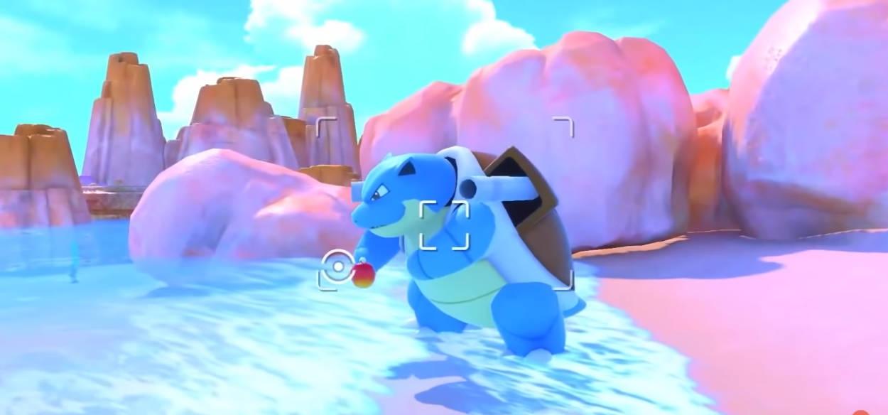 New Pokémon Snap: tutti i Pokémon confermati finora
