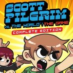 Scott Pilgrim vs. The World The Game