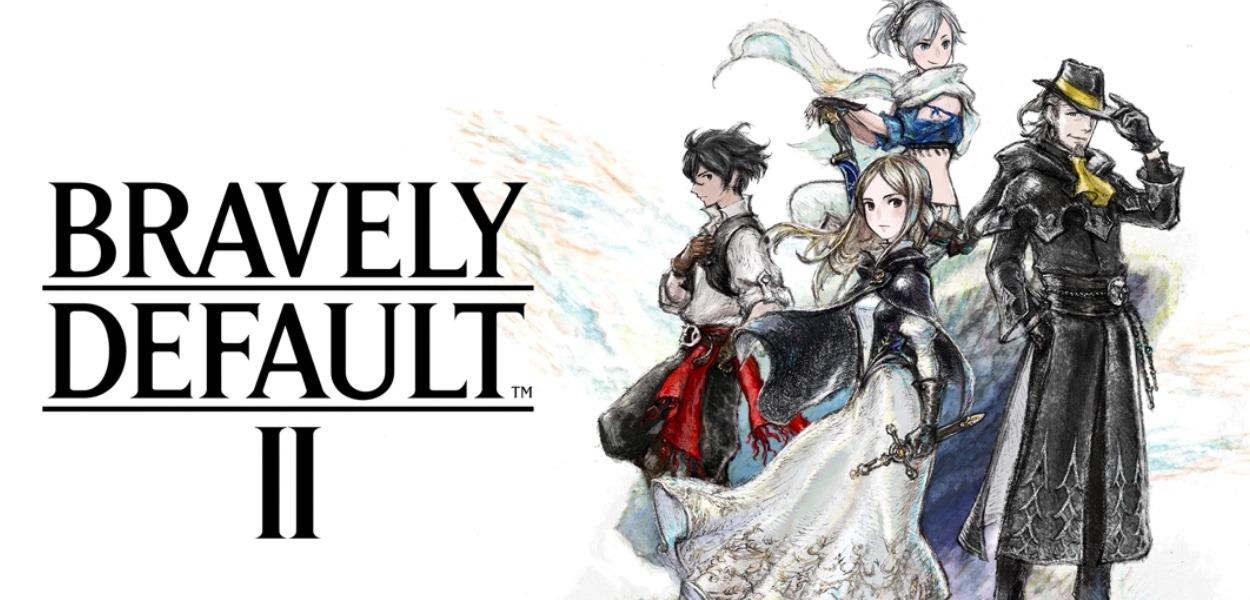 Bravely Default II ha venduto quasi un milione di copie