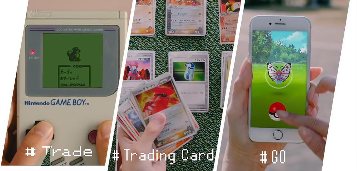 Rilasciato un emozionante video che ripercorre i 25 anni dei Pokémon