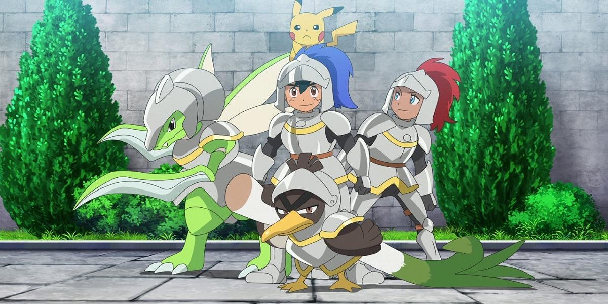 Esplorazioni Pokémon: riassunto del 56° episodio