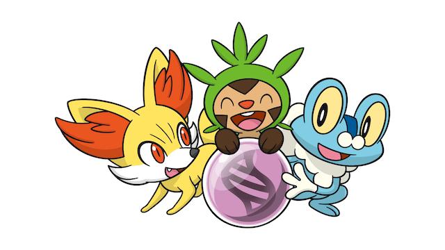 Regioni Pokémon
