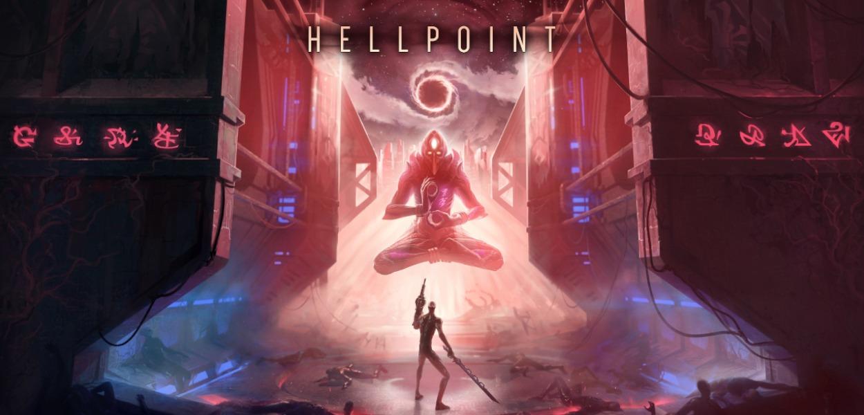 Hellpoint, Recensione: un incubo nello spazio
