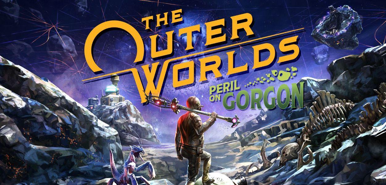 The Outer Worlds Pericolo su Gorgone, Recensione del DLC