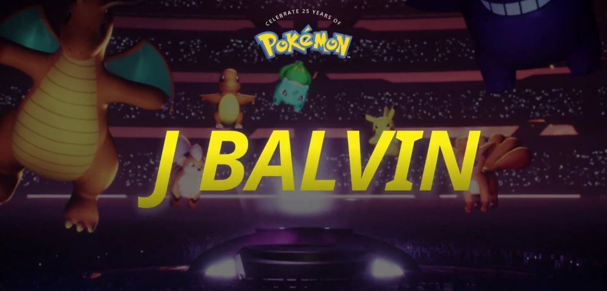 J. Balvin si aggiunge ai cantanti di Musica P25