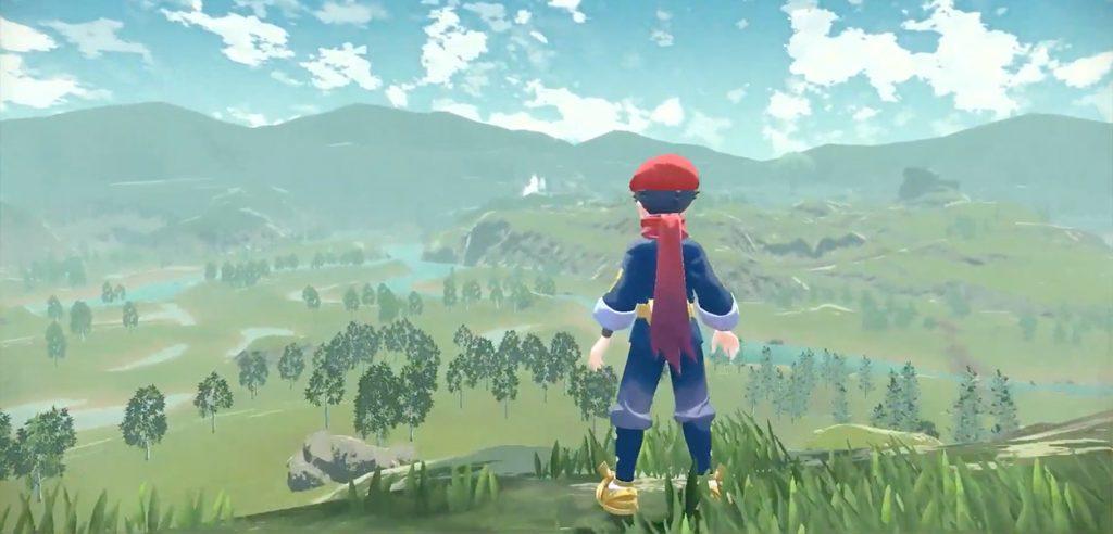 Leggende Pokémon Switch Pro