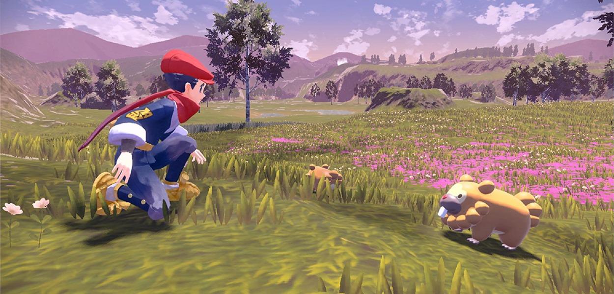 Tutte le creature confermate finora in Leggende Pokémon: Arceus