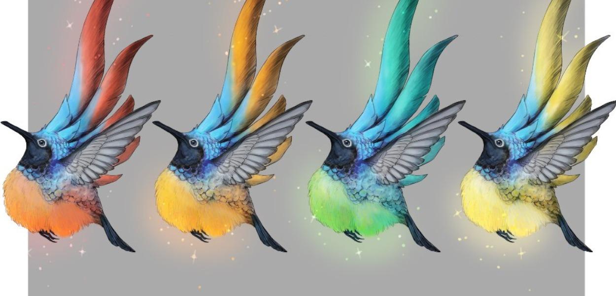 Svelate le nuove concept art di Monster Hunter Rise