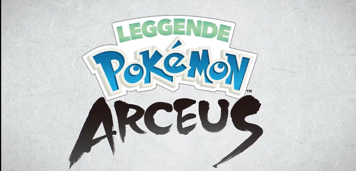 Chi è il Pokémon mostrato nel leak di Leggende Pokémon: Arceus?