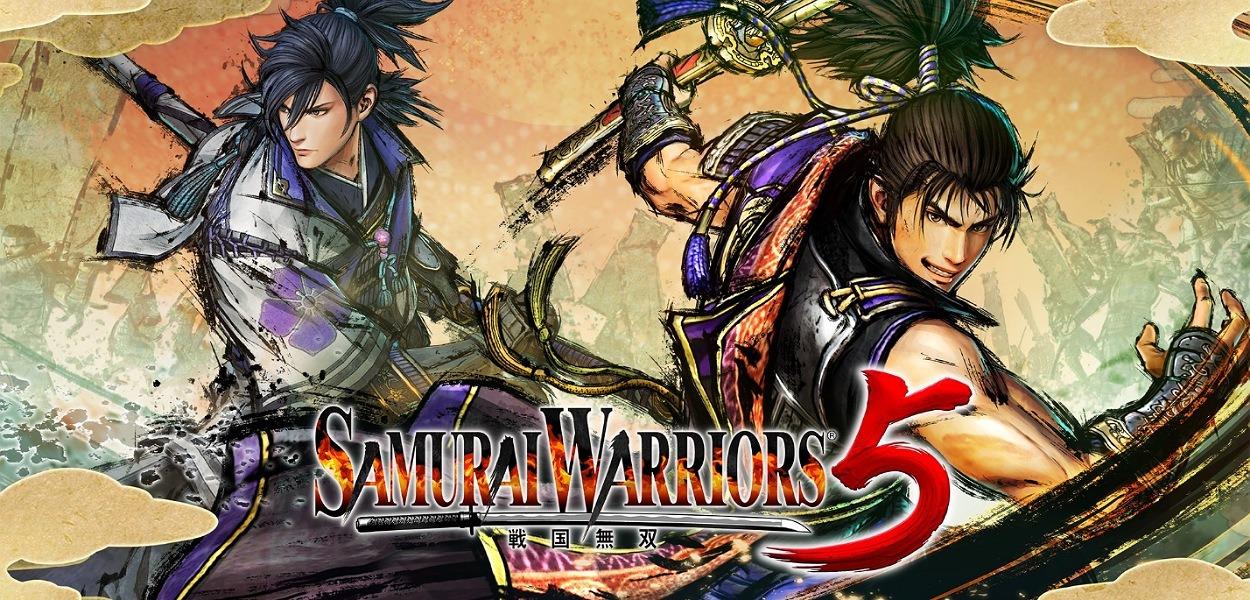 Samurai Warriors 5: rivelata la data di uscita