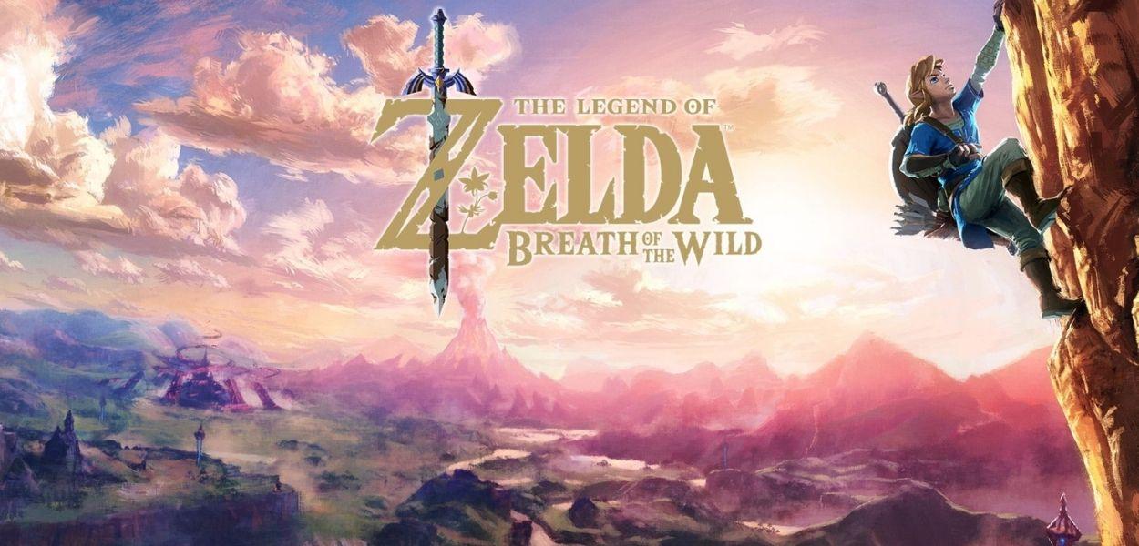 La data di uscita di The Legend of Zelda: Breath of the Wild 2 è ancora lontana