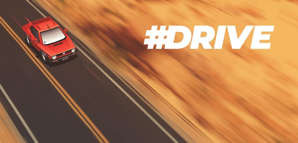 #DRIVE, Recensione: guidare non è mai stato così impegnativo