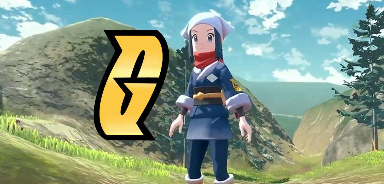 Rumor, il protagonista di Leggende Pokémon: Arceus è collegato al Team Galassia?