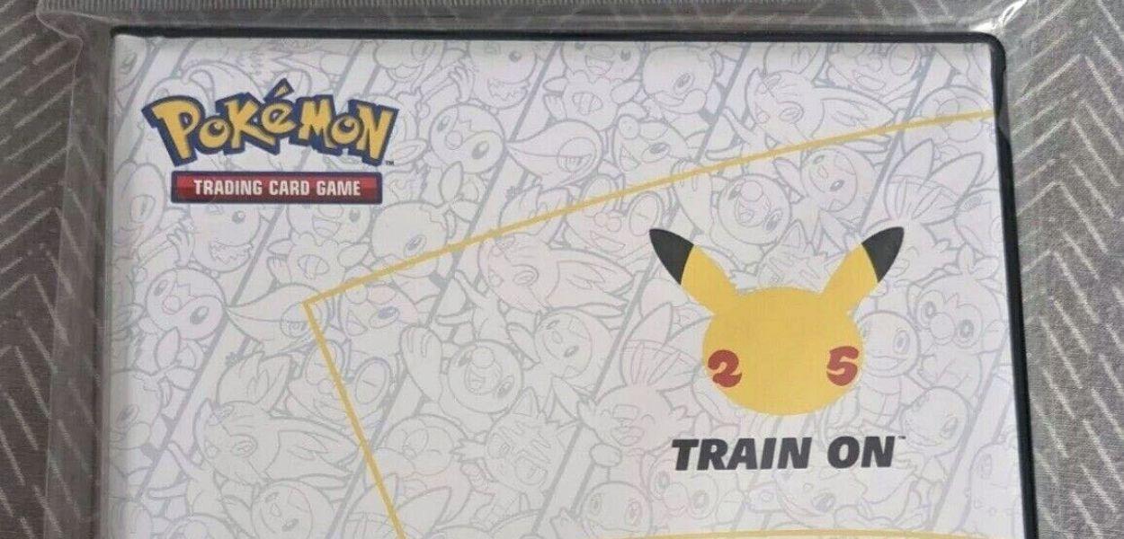 Compagni d'avventura: ecco il nuovo raccoglitore del GCC Pokémon