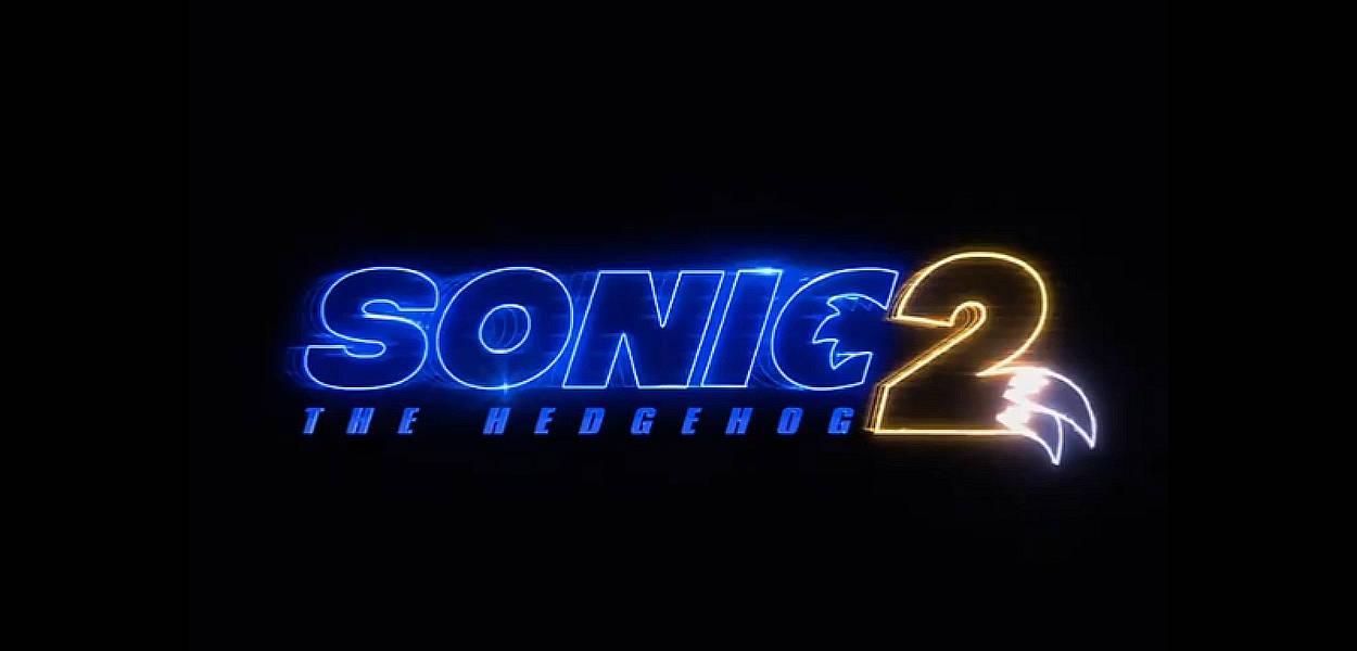 Sonic 2, il film: presentato il nuovo logo con... due code?