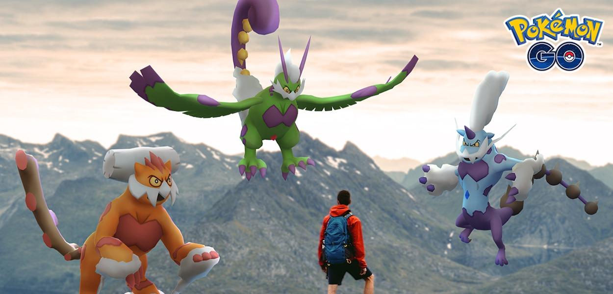 Pokémon GO: in arrivo la Stagione delle leggende