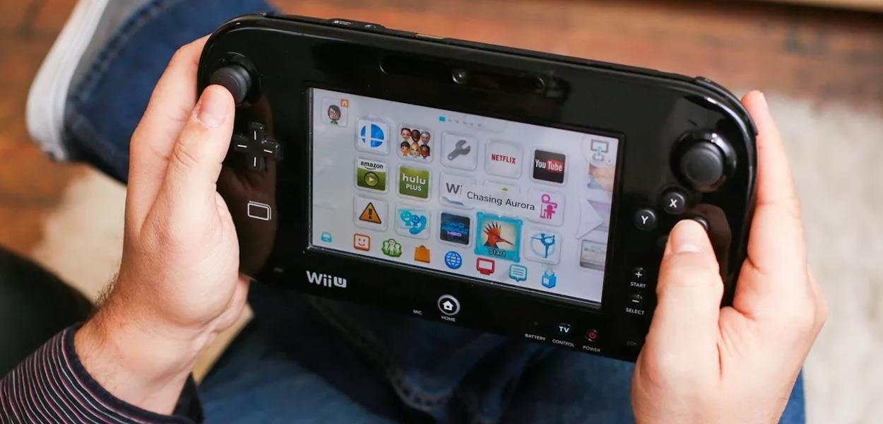 Wii U riceve il primo aggiornamento di sistema dal 2018