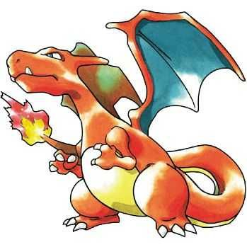 Pokémon Digimon