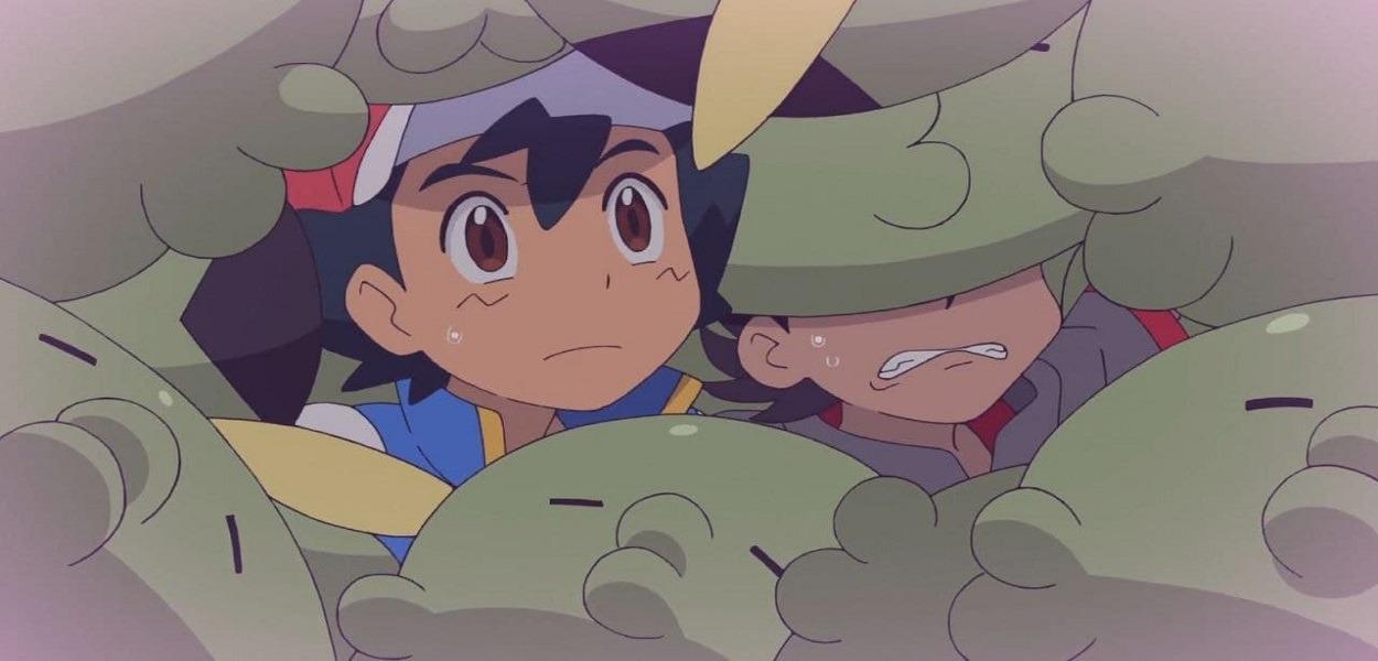 Esplorazioni Pokémon: riassunto del 58° episodio