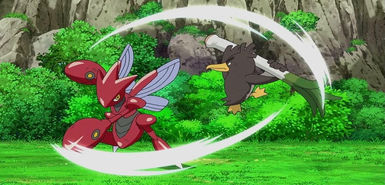 Esplorazioni Pokémon: riassunto del 60° episodio