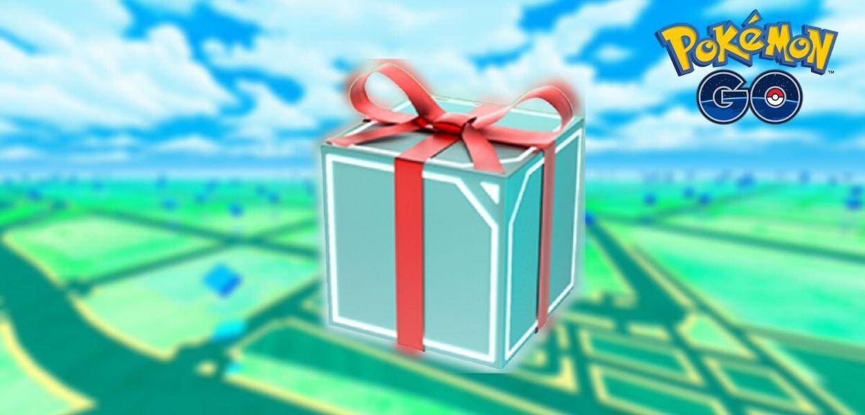 Pokémon GO: disponibile un nuovo pacco gratuito per i giocatori