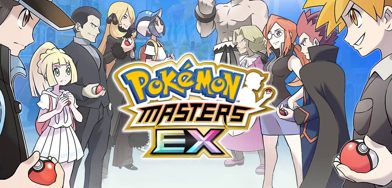 Pokémon Masters EX: ecco il calendario degli eventi di marzo