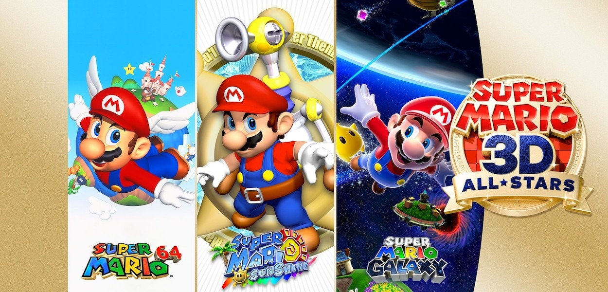Nintendo non cambia idea: i giochi del 35° di Super Mario presto fuori produzione