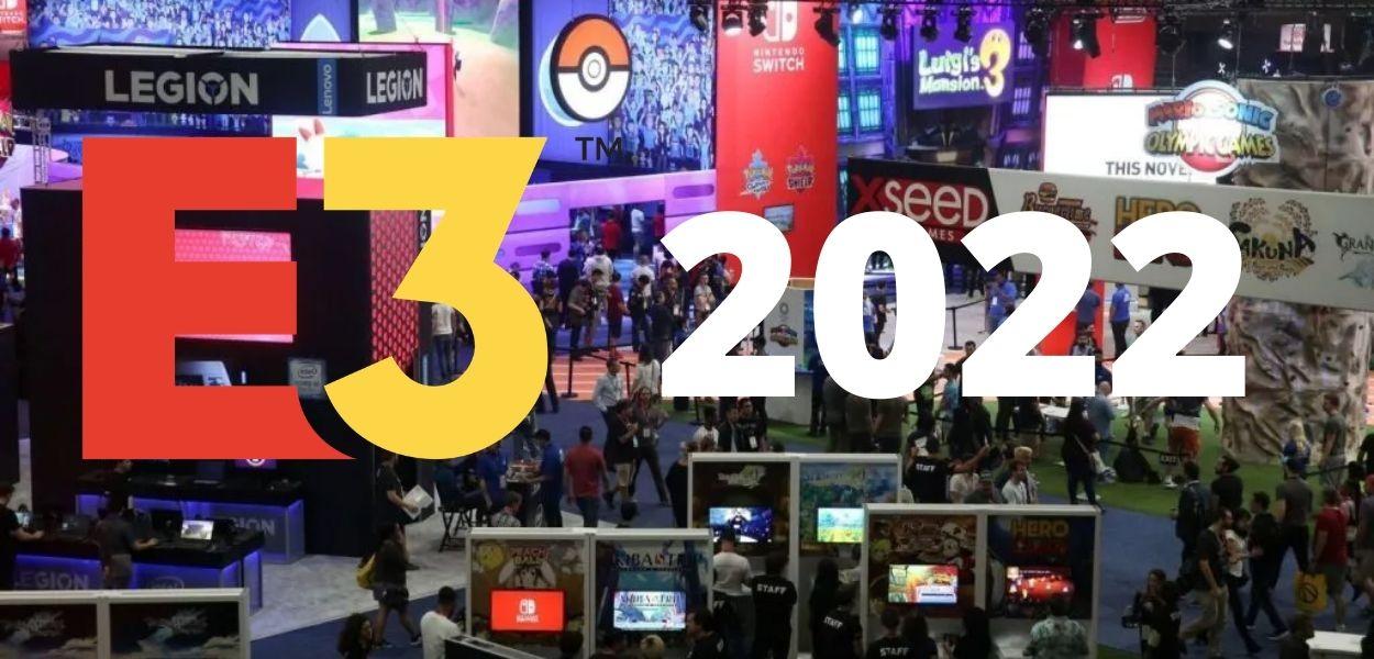 L'E3 2022 sarà un evento fisico, lo dicono gli organizzatori