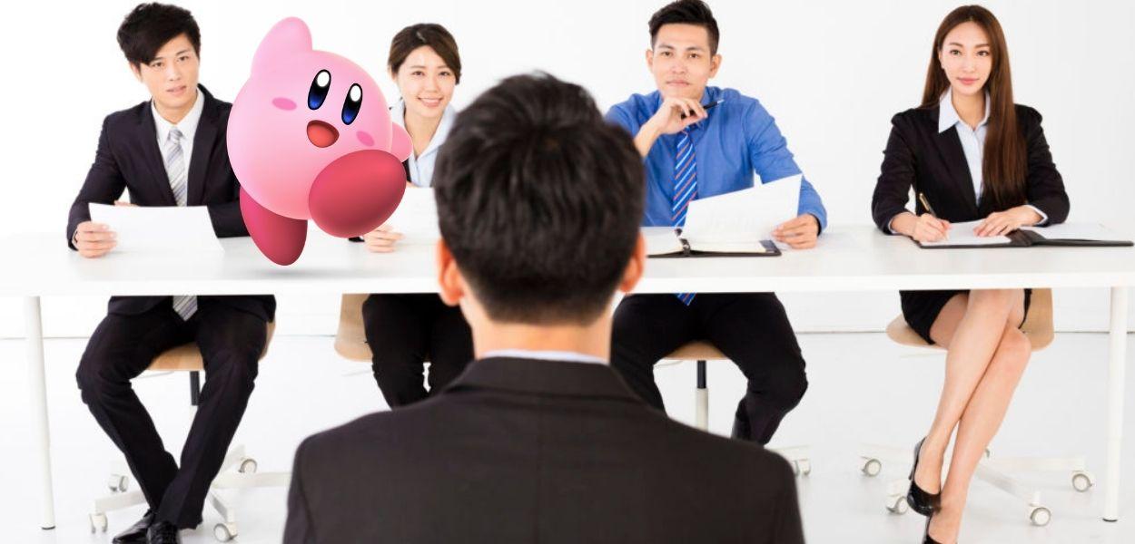Gli sviluppatori di Kirby sono alla ricerca di giovani laureati