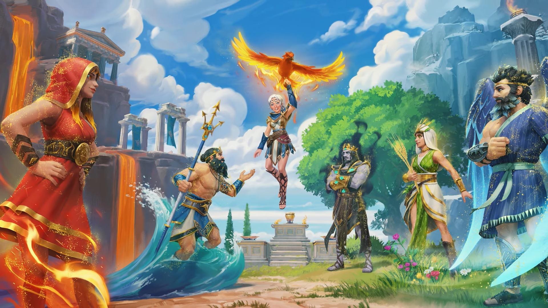 Immortals Fenyx Rising - Gli Dei Perduti, Recensione del DLC