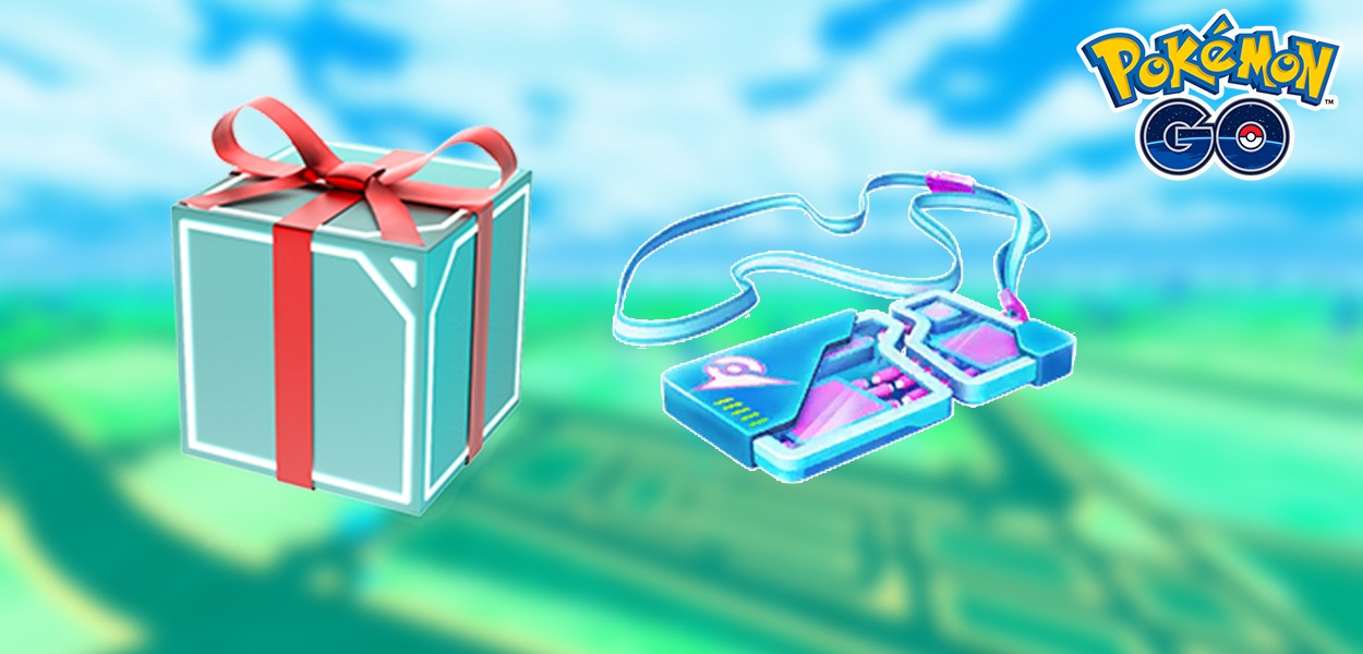 Pokémon GO: fino al 20 settembre un biglietto raid remoto nel pacco da 1 moneta