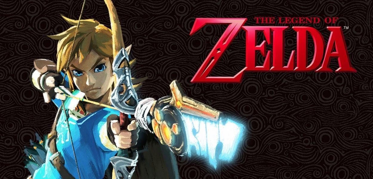 Quattro famosissimi remake di Zelda in arrivo su Switch nel 2021?