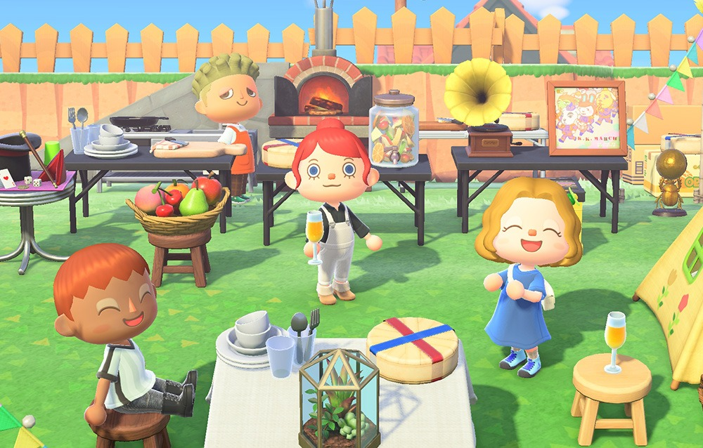 Animal Crossing: New Horizons per Nintendo Switch