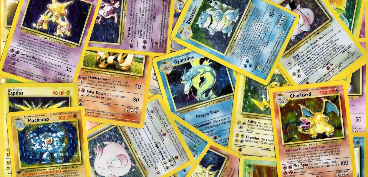 eBay: l'app mobile permette di scannerizzare le carte Pokémon