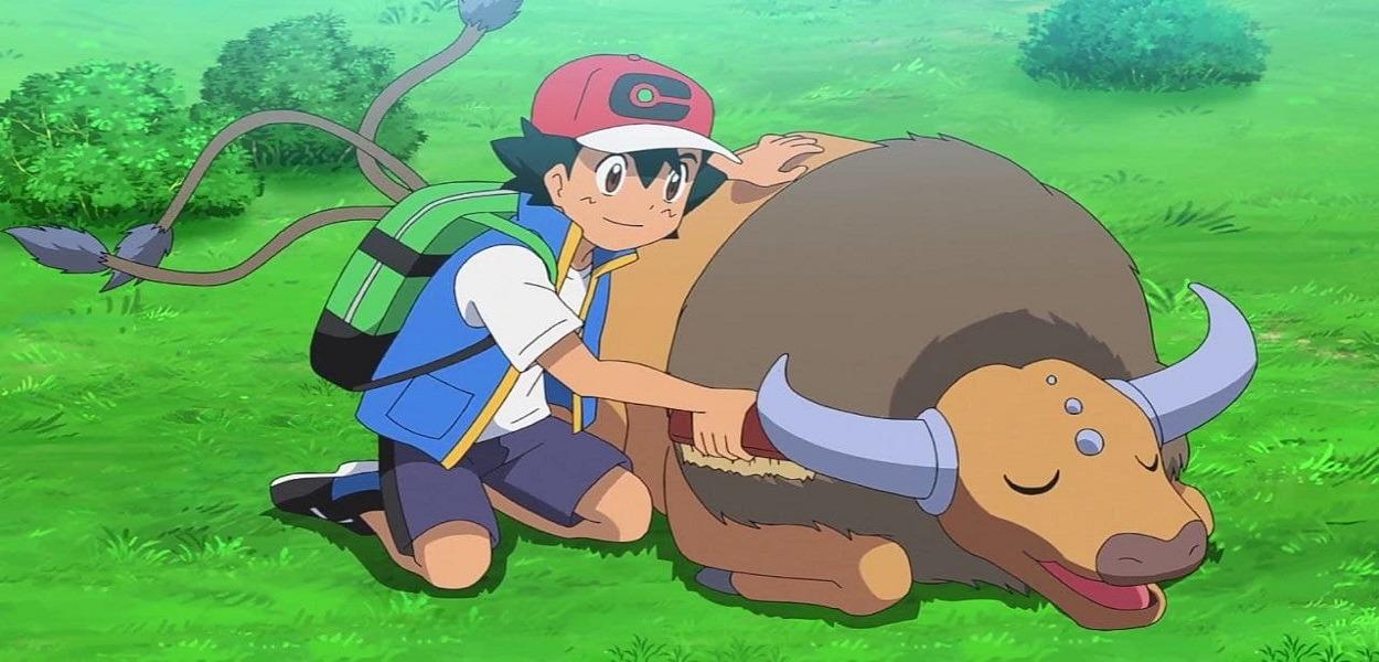 Esplorazioni Pokémon: riassunto del 61° episodio