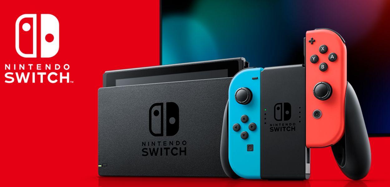Nintendo Switch cala ufficialmente di prezzo in tutta Europa