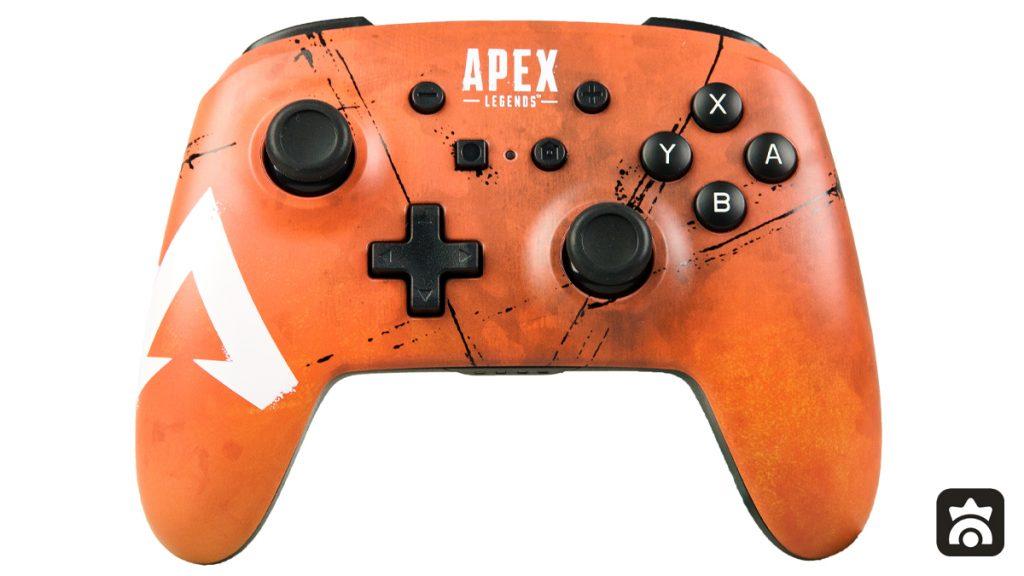 Controller Avanzato di Apex Legends