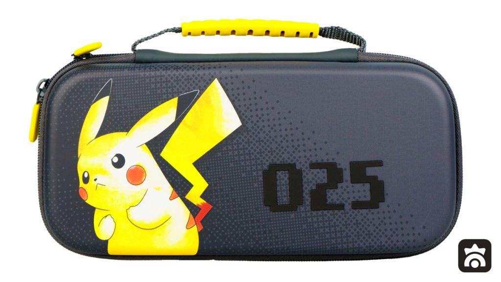 Custodia Protettiva PowerA di Pikachu