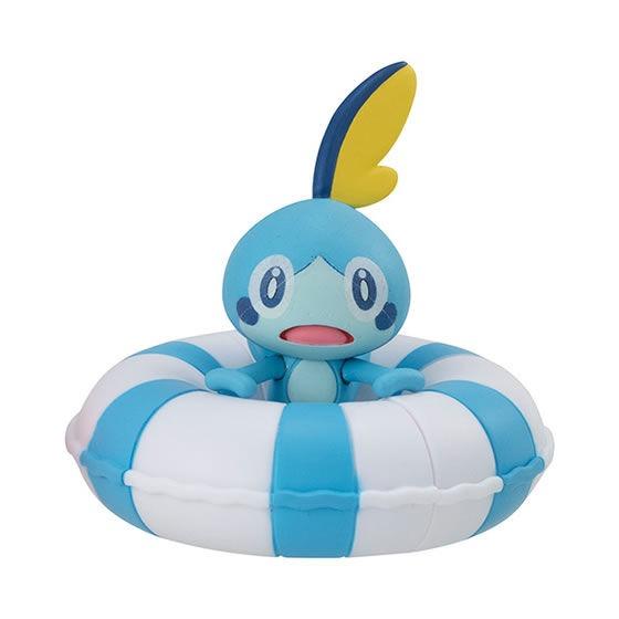 Pokémon galleggianti